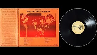 MORE GET BACK SESSIONS The Beatles
