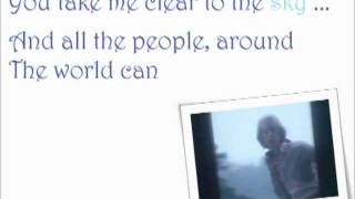 Robin Gibb Juliet Lyrics Video [HQ]
