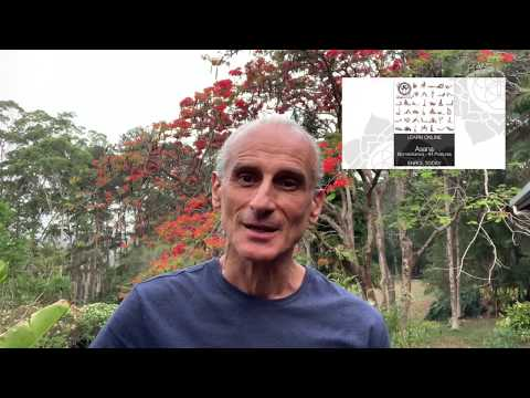 NEW ONLINE COURSE with Simon Borg-Olivier Asana Biomechanics - 84 Postures