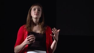 Falling isn't Failing: Paige Claassen at TEDxCU