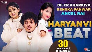 Haryanvi Beat Song Lyrics in English – Diler Kharkiya