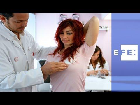 Buserelina un depósito de inyección para el cáncer de próstata