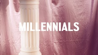 Elsa Y Elmar   Millennials [Audio]