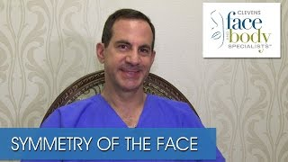 Dr. Ross Clevens Talks About Improving Facial Symmetry