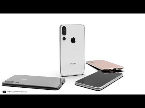 iPhone 9 con tre fotocamere? Si vola con l'immaginazione