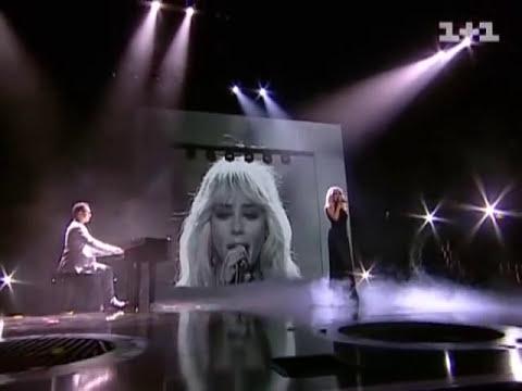 Тина Кароль - Я люблю тiльки тебе (Live)