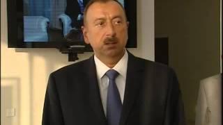 preview picture of video 'İlham Əliyevin Siyəzən rayon ictimaiyyətinin nümayəndələri ilə görüşü'