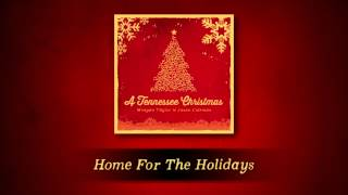 A TENNESSEE CHRISTMAS Album Preview - Meagan Taylor & Jason Coleman