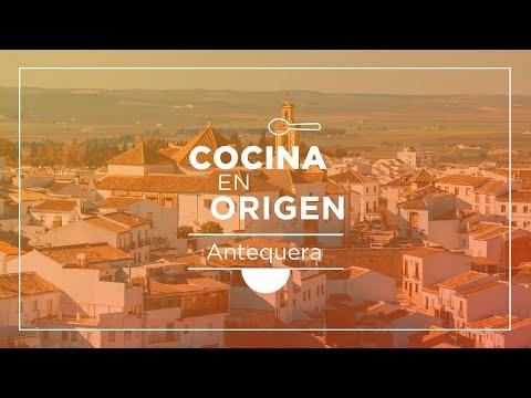 Antequera - Un viaje por la gastronomía con Cocina en Origen