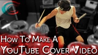 How To: Pick a Song For a YouTube Cover - (Finding Songs That Aren't Copyright Blocked)