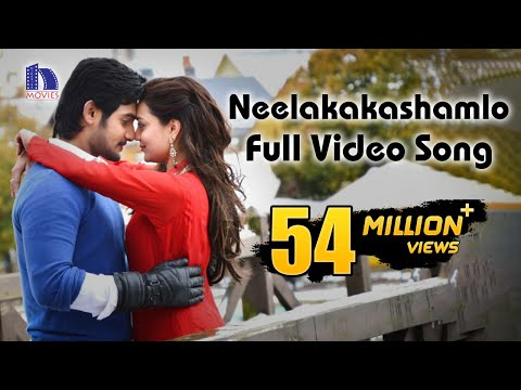 Download Sukumarudu Full Video Songs - Neelakashamlo Song - Aadi, Nisha Aggarwal, Anoop Rubens HD Video