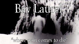 "Bay Laurel - ""Where Pain Comes To Die"" medley (goth, postpunk, metal, darkwave)"