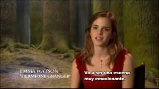 Tráiler Español Harry Potter and the Deathly Hallows: Part 1