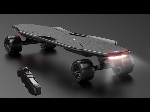5 Best Electric Skateboard On Amazon – Top Fast Electric Skateboard Of 2018