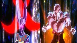 #7 Beerus Hidden Power Vs Jiren/Beerus Past (Dragon Ball Z: The Fallen God Of Destruction) -DBXV2