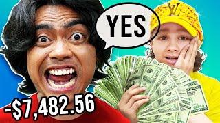 GIVING A SUBSCRIBER $7482.56!