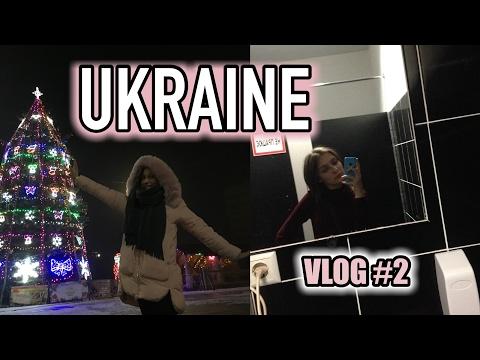 VLOG #2 // Ukraine