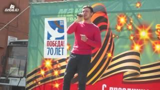 Уроки эстрадного вокала в Барнауле Концерт на День Победы Курсы вокала для взрослых