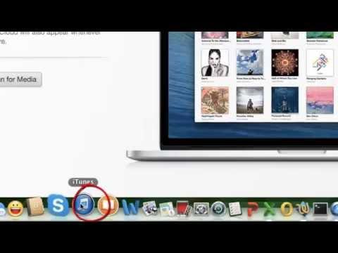 Hướng dẫn thiết lập đồng bộ iPhone & iPad với iTunes