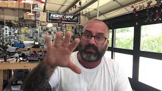 Live Response - Cyclone FPV's Response to Justin King's FB Posts