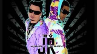Salgo Pa' La Calle(Remix)Daddy Yankee, JowellyRandy, Erre XI