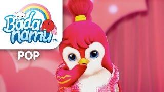 Ponytail l Nursery Rhymes & Kids Songs