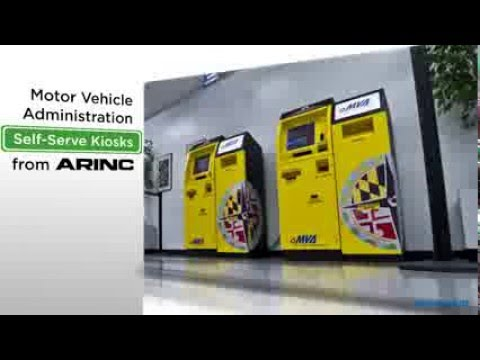 ARINC DMV