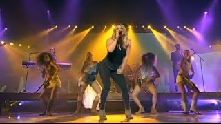 Hilary Duff - All About You (Live on The X Factor Australia)