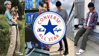 SICCKFITS: HOW TO STYLE CONVERSE