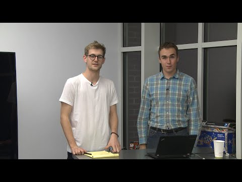 Fun with Music and Programming by Connor Harris and Stephen Krewson