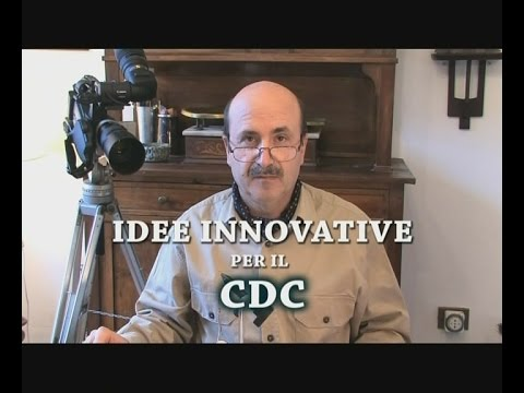 Innovative ideas for tying the CDC