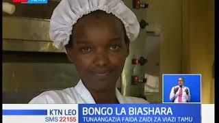 Bongo la biashara: Faida za viazi tamu