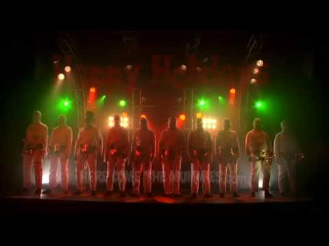 """Carol Of The Belts"" by Here Come The Mummies"