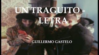 Lerica, Belinda   Un Traguito (LETRA OFICIAL)