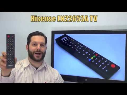 how to watch dropbox on hisense tv