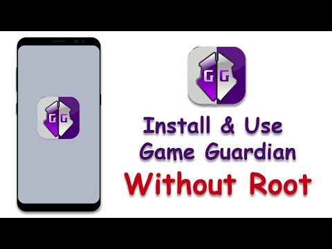 How to Install & Use Game Guardian Without Rooting