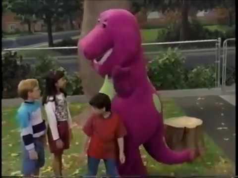 Barney I Love You 1992 Version