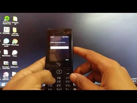 Itel It5231 Read Password Phone Unlock - смотреть онлайн на Hah Life