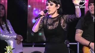 Yo Soy Dolores O'Riordan - Linger 4ta Temp FULL HD 27-11-2012