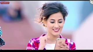 O meri mummy Nu pasand ne ve tu😘 letest Panjabi song WhatsApp Status😎2018