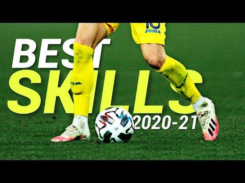 Best Football Skills 2020/21 #2
