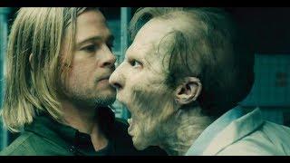 丧尸病毒大爆发,从被咬到变异完成只需12秒,科幻灾难电影