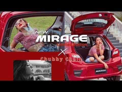 "New Mirage Limited Edition กับแนวคิด ""RED"" จาก ""คเชนทร์ วงศ์แหลมทอง"""