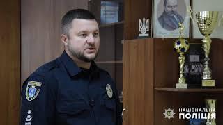 В Николаеве отсидевший 10 лет за разбой мужчина напал с ножом на подростка