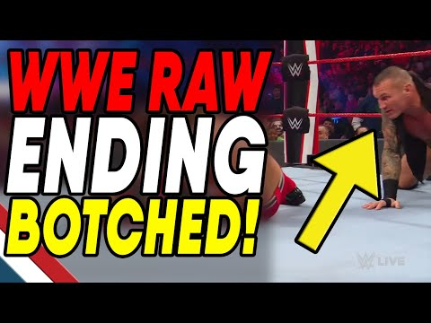 WWE NXT Stars Getting RELEASED?! WWE Raw Ending BOTCHED! Review In About 4! | WrestleTalk Dec. 2019
