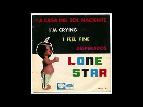 Lone Star – La Casa Del Sol Naciente (1964)