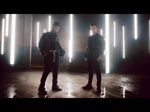 Martin Garrix Feat Khalid Ocean Official Video