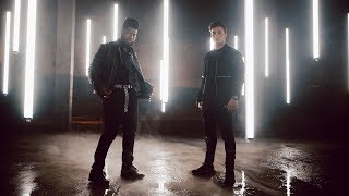 Martin Garrix Ft Khalid - Ocean video