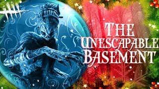 The Unescapable Basement - Dead by Daylight - Killer #225 Hag