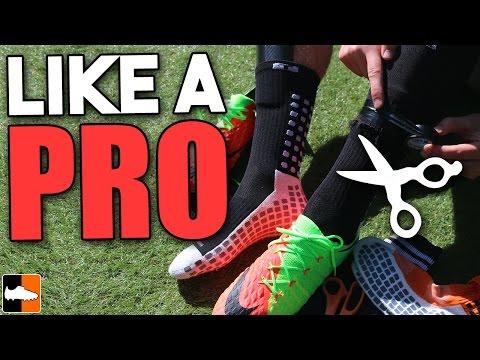 How To Wear Socks Like A Pro